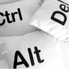 TECLAS Ctrl+Alt+Supr